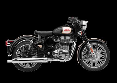 Classic 500 | Black
