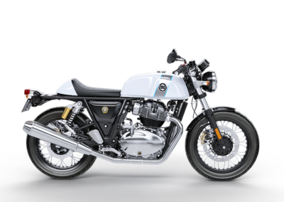 Ice Queen | Continental GT 650