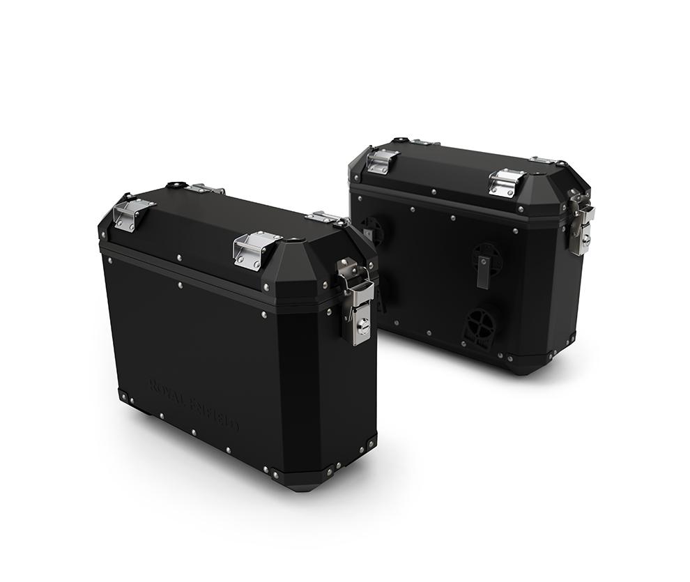 1990230 - Aluminium Panniers - Black - 990x835
