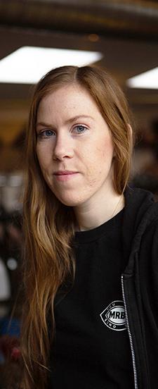 Andrea Lothrop